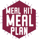 Meal Kit Meal Plan